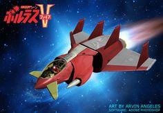 Volt Crewzer - 01 - Steve Armstrong Childhood Stories, My Childhood, Combattler V, Vintage Robots, Something To Remember, Mecha Anime, Super Robot, Cool Artwork, Happy Day