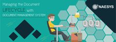 Managing the Document Lifecycle with Document Management System