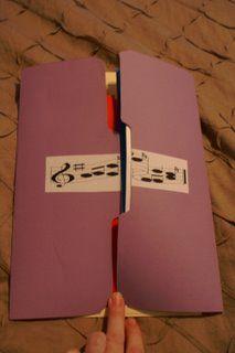 Music Lapbooks