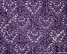 Knitting Stitch Patterns | Rahymah Handworks. An amazing list of stitch patterns - a must look
