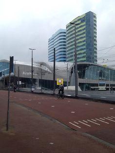 Arnhem in Gelderland
