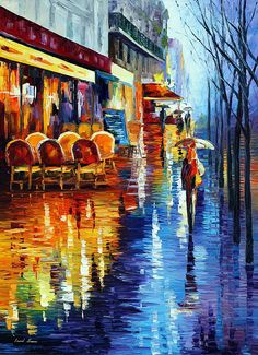 CAFE IN PARIS ::: Special Offer — https://afremov.com/Special-Offer-Buy-Two-Get-Third-Free-PALETTE-KNIFE-Oil-Paintings-On-Canvas-By-Leonid-Afremov.html?bid=5152&partner=15107 ______________________________Surprise — https://afremov.com/surprise-ORIGINAL-OIL-PAINTINGS-saint-petersburg-Collection.html?bid=5152&partner=15107 ______________________________30% Discount — ART30OFF