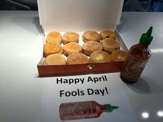 The Funniest April Fools' Day Pranks Of 2015 From Around The Web