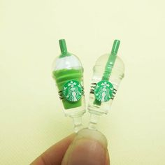 2 Colors Starbucks Frappuccino Anti Dust Plug 3.5mm Smart Phone Dust Stopper Earphone Cap Headphone Jack Charm for iPhone 4 4S 5 HTC Samsung on Etsy, $2.99