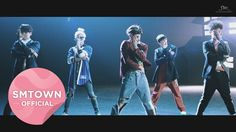 SHINee 샤이니 Married To The Music Performance Video. Favorite song of 2015