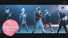 SHINee 샤이니_Married To The Music_Performance Video...the performance version just killed me........good Shineeeeeeeeee