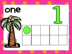 Kindergarten Celebration: Chicka Chicka Boom Boom and Play Dough, Too!!
