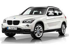 BMW X1 sDrive20i X Line ActiveFlex pode chegar aos 225 km/h. Leia mais...