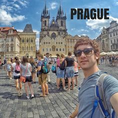 Inside this blog post, you'll discover many things about Prague such as the people, the food, the nightlife, quick facts, things to do and more!