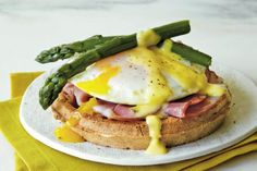 6 Different Ways to Make Eggs Benedict
