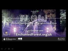 Infinityblu Dental Care are delighted that the Enchanted Forest is back at Loch Dunmore in Faskally Woods. The Enchanted Forest 2012: FLOW (Audio Trailer). www.enchantedforest.org.uk  -  www.infinitybludental.co.uk