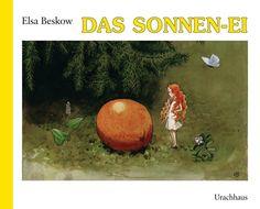Das Sonnenei: Bilderbuch: Amazon.de: Elsa Beskow, Diethild Plattner: Bücher