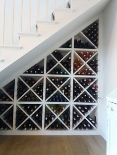 Alcove Cabinets, Alcoves, Wine Rack, Shelving, Living Room, Storage, Furniture, Home Decor, Wooden Ladders