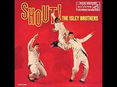 """SHOUT! Remembering the Isley Brothers - http://www.richardcyoung.com/essential-news/shout-remembering-the-isley-brothers/ - Marc Myers writes for the Wall Street Journal: The Isley Brothers' """"Shout"""" is one of the earliest and best-known party songs. Immortalized by the frat-house dance scene in the 1978 comedy film """"National Lampoon's Animal House,"""" """"Shout"""" was originally conceived by Ronald Isley during a 1959 concer..."""