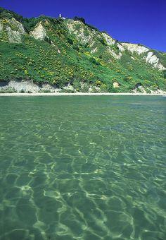 Monte San Bartolo: Regional Natural Park - Marche, Italy