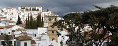 Ronda, España. via the Suitcase Lioness blog. Photo credit .:. Amy Lucas