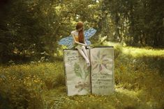 Free Thinkers: Katerina Plotnikova - Fairy tales can come true