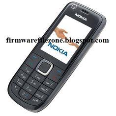 Nokia 3120c (RM-364) Flash File