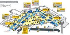 Schiphol aankomsttijden pagina met een duidelijk en helder overzicht hoe laat alle vliegtuigen op Amsterdam Schiphol Airport landen samen met het vluchtnummer, luchtvaartmaatschappij, vertrek, aankomst en de status of het vliegtuig geland, vertraagd of gepland is.