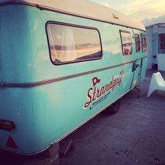 Copenhagen icecream truck