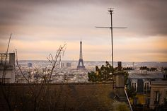 Midnight (and before) in Paris on Behance