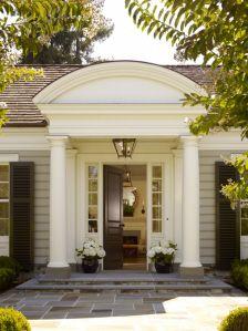 Skurman.com - Georgian Architecture - A Cottage