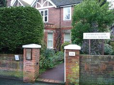 You can find our clinic at: 69 Meads Road Eastbourne, East Sussex BN20 7QL, UK 01323 734664