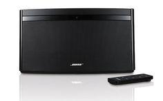Bose SoundLink Air, altavoz portátil compatible con AirPlay