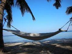 HAMAC sur la plage d'Ikotel à IFATY  contact:iko.abidaly@moov.mg  www.ikotel-tulear.com