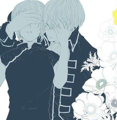 Okita Sougo х Kagura / Сого х Кагура Gintama, Okikagu, Anime Love Couple, Darling In The Franxx, Romantic Couples, Doujinshi, Anime Couples, Chibi, Art Drawings