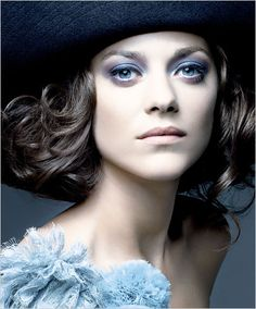 Marion Cotillard....so pretty