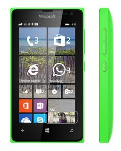 مایکروسافت Lumia 435
