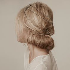 Hair Accessories & Fashion Accessories by Colette Malouf / ギャラリーページ