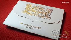 Wedding Cards Sri Lanka | Invitation Templates & Card ...