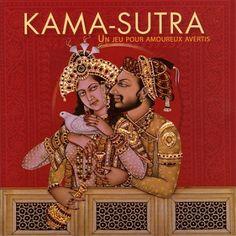 """Le KAMASUTRA ou Kâmashâstra est en effet le plus ancien texte sanscrit qui nous soit parvenu sur l'art de l'amour. Son titre est composé de deux mots qu'il est important de comprendre.    """"Kama"""" signifie """"désir"""", """"amour"""", """"passion"""", c'est aussi une des appellations du dieu de l'amour charnel, équivalent indien d'Éros ou de Cupidon. Le second terme """"sutra"""" a comme premier sens """"fil"""", """"cordon""""."""
