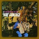 O Nordeste Na Voz de Luiz Gonzaga [CD]