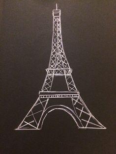 #paris #myparis #eiffeltower #audreydemarre #embroidery #embroideryonpaper #custom #custommade #madeinfrance #madetoorder #dmc Paris, Embroidery, Photo And Video, Instagram, Montmartre Paris, Needlepoint, Paris France, Crewel Embroidery, Embroidery Stitches