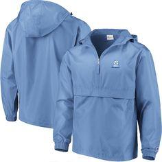 North Carolina Tar Heels Champion Packable Jacket - Carolina Blue