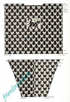 Norsk Strikkedesign / Norwegian Knitting Designs by Margaretha F – 127 photos Knitting Charts, Knitting Stitches, Knitting Patterns Free, Knit Patterns, Knitting For Kids, Double Knitting, Baby Knitting, Norwegian Knitting Designs, Tapestry Crochet