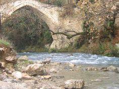 Arkadia, Greece