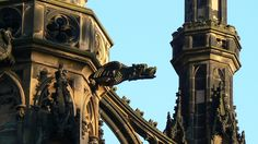 gothic architecture at it's best!