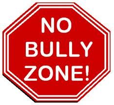 Stop Bullying...Peace