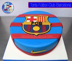 Torta Barcelana - Barcelona Cake