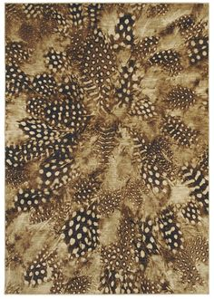 """Area Rug in style """"Field Feathers"""" - By Shaw Floors"""