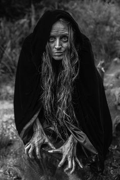 """""""There is a Crone within every witch. She lives within you. This Crone is the wise old woman, the hag, the mistress of magick. The Crone within every witch teaches you that you don't need to be too good, and you can curse as well as cure."""" Unknown author"""