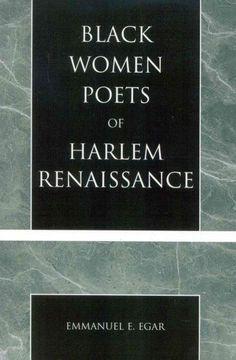 Black Women Poets of Harlen Renaissance - African American Art and Harlem Renaissance Literature I Love Books, Good Books, Books To Read, Black History Books, Black Books, Harlem Renaissance Literature, African American Literature, American Art, Thoughts