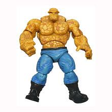 Marvel Universe Action Figure - Thing