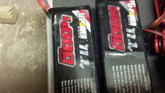 Batteries Fitbit