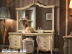 dressing table expensive - Google Search