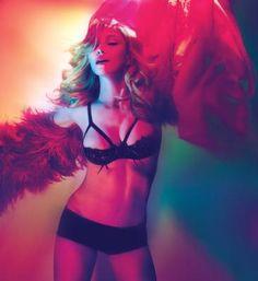 Faltando sete meses para sua turnê no Brasil, Madonna esgota diversos setores de seus shows
